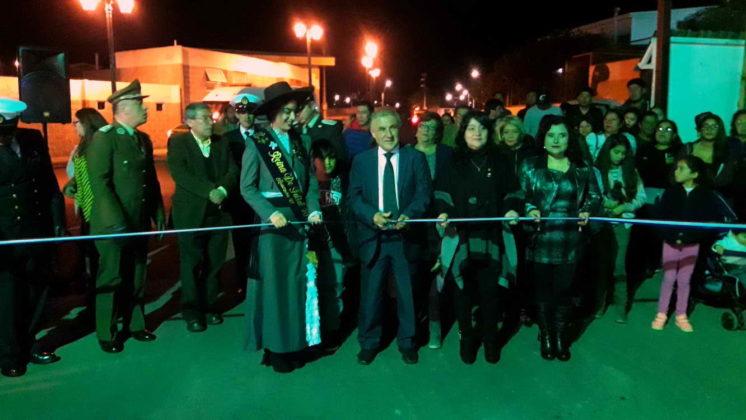 Inauguración Ramadas 2019 Taltal